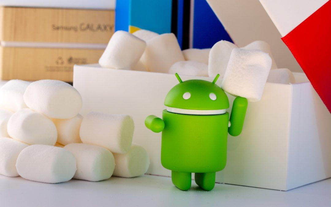 Datenretter Claus: Datenrettung für Android