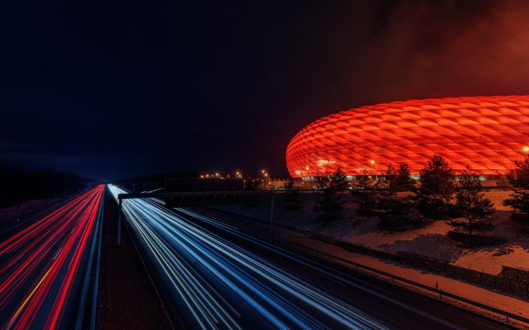 Datenrettung Ihrer Festplatte in München? Machen wir!